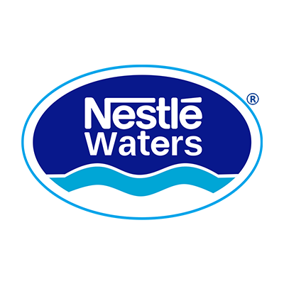 LOGO NESTLE WATERS