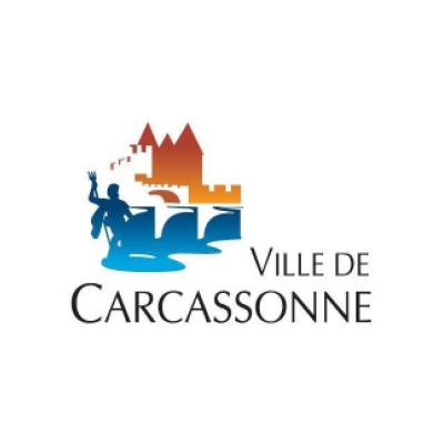 LOGO VILLE DE CARCASSONNE