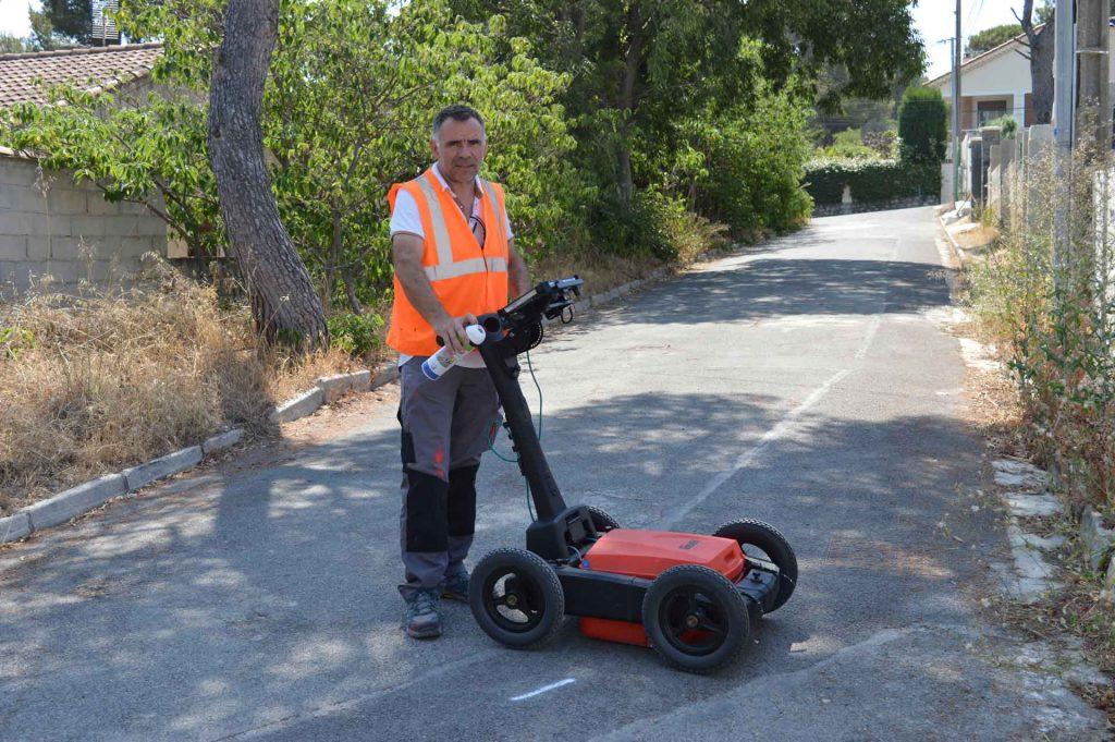 Marseille : une nouvelle agence Detect Réseaux